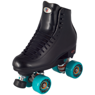 Riedell Quad Roller - 120 Celebrity (Black)