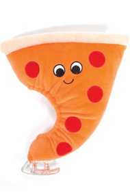 Fun Food Ice Skating Soakers - Pizza