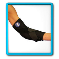 Bunga Pads - Hyper-extension Elbow Support Sleeve - Adult