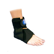 Bunga Pads - Ankle Control System