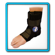 Bunga Pads - Dynamic Ankle Support System