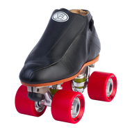 Riedell Quad Roller Skates - 395 Quest