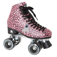 Riedell Quad Roller Skates - Ivy City