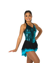 Jerry's Ice Skating  Dress 83 - Sequinette