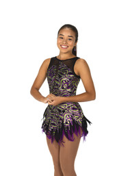 Jerry's Ice Skating  Dress 87 - Cast a Spell
