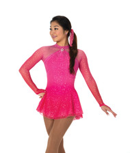 Jerry's Ice Skating  Dress 108 - Glistenette