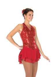 Jerry's Ice Skating  Dress 113 - Sparks & Sparkles
