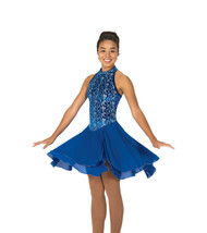 Jerry's Ice Skating  Dress 127 - Dance the Blues