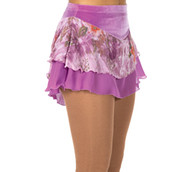 303 Jerry's Artistic Skirt - Purple
