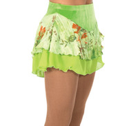 303 Jerry's Artistic Skirt - Green