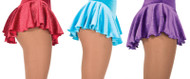 311 Jerry's Twinkle Velvet Skirt - Multiple Colours