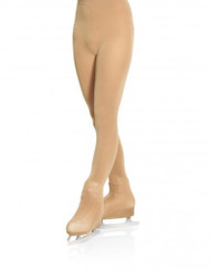 Mondor 3368 Boot Ñover Performance Figure Skating Tights (60 denier)