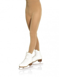 Mondor 3360 Footed Performance Figure Skating Tights (60 denier)