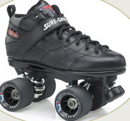 Sure Grip Quad Skates- Rebel