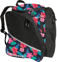 Transpack Ice with Print Design  (Pink Hibiscus)