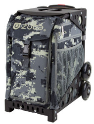 Zuca Sport Bag - ANACONDA