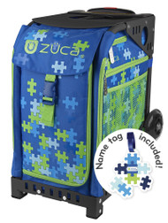 Zuca Sport Bag - PUZZLE