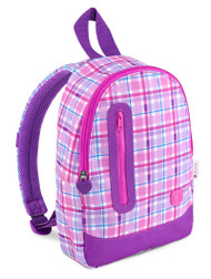Zuca Explorer Mini Backpack - Pink