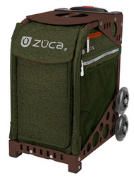 ZUCA Bag Forest Green