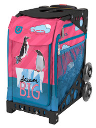 Zuca Sport Bag Dream Big (Limited Edition)