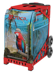 Zuca Sport Bag (Limited Edition Only 200 Made)  - Parrotdise