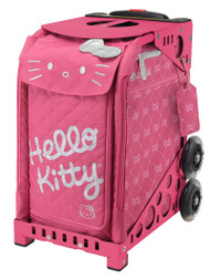 Zuca Sport Bag -  Hello Kitty Pink Luxe