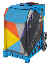 Zuca Sport Bag -  Colorblock Party