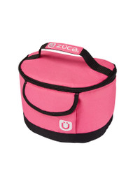 ZUCA LUNCHBOX HOT PINK