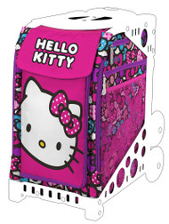 Zuca Sport Insert - Hello Kitty, Bow Party