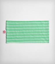Manduka Yogitoes Headband - Evolve Stripe