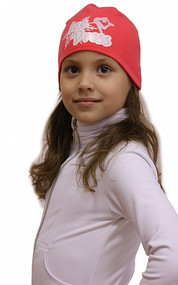 IceDress Hat - Thermal Material with application (Girls)