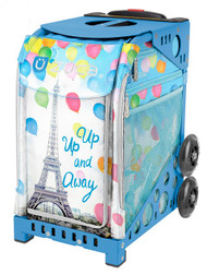 Zuca Sport Bag (Limited Edition) - Up Up and Away