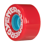 Riedell Skates Radar Energy 57mm Outdoor Skate Wheels