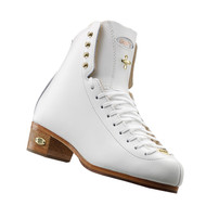 Riedell Model 1375 Gold Star Ladies Ice Skates