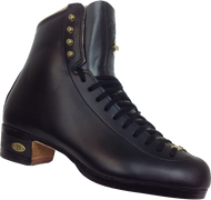 Riedell Model 1375 Gold Star Mens' Figure Skates