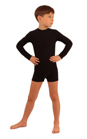 IceDress - Thermal Body  for Boys (Black)