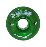 Jackson Atom Wheels - Pulse Green