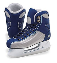 Figure Skates Softec Women's Comet ST2600- Size 9 ONLY