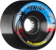 Rollerbones Outdoor Venice Wheel (65mm, 78a, Set of 8