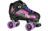 Atom Roller Rave Derby Package (Pink)