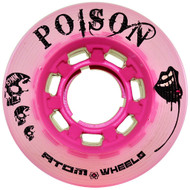 Atom Wheels - Poison