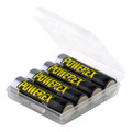 Powerex Pro Rechargeable AA NiMH Batteries (2700mAh) - 4 pack