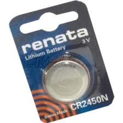 CR2450N - Renata  (1-pack)