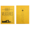 ECAPIST PRESENTS HALF MEASURES DVD