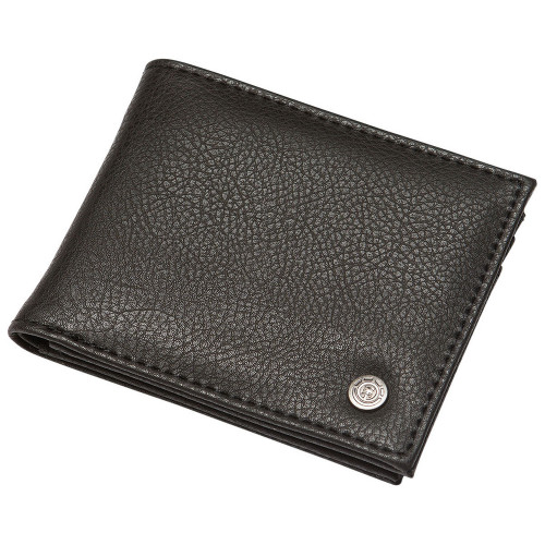 Element BOWO WALLET (Flint Black)