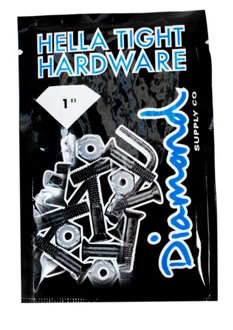 """DIAMOND HARDWARE 1"""" ALLEN"""