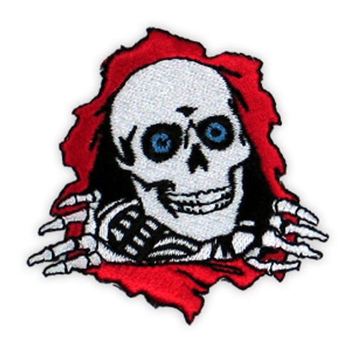 """POWELL RIPPER 3"""" PATCH"""