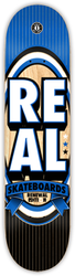 REAL TEAM RENEWAL STACKED XL PP DECK 8.50