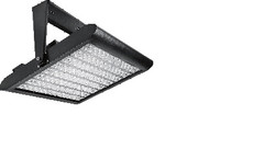 High Output Flood Light - 600 Watt, 120-277v - 4000 / 5000 Kelvin, 70957 Lumen