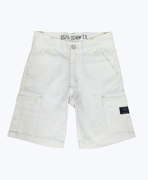 Six-Pocket Cargo Short